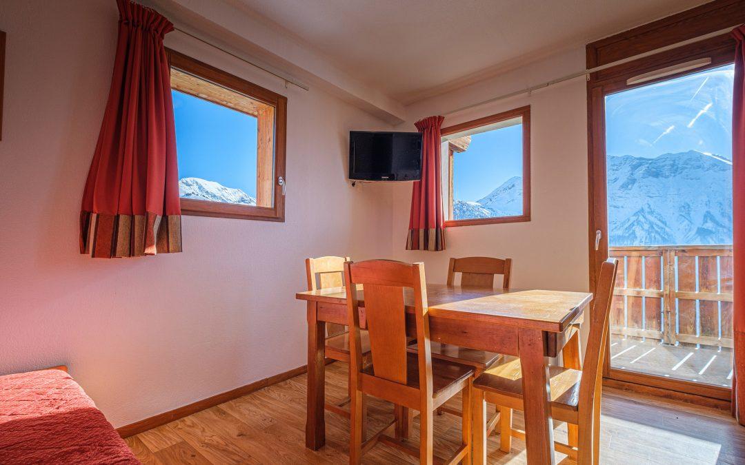 Wohnung T2 - 32 m2