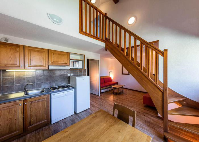 Appartement T3 – 55 m2