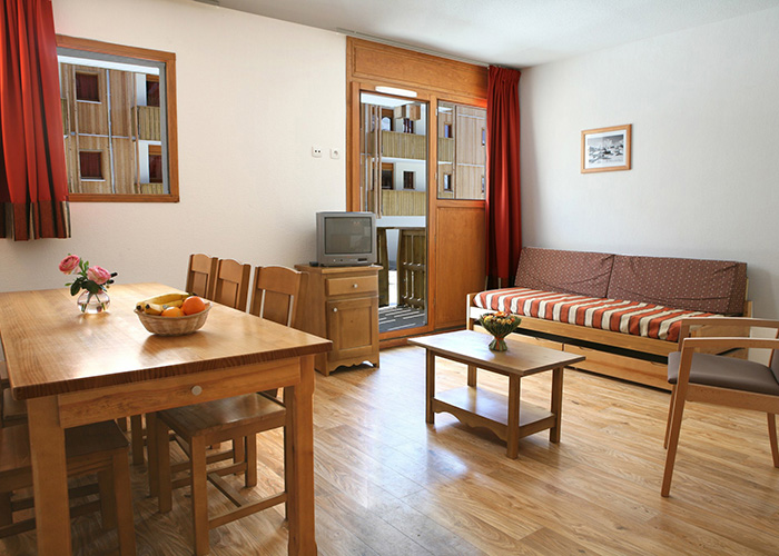 Appartement T2 – 32 m2