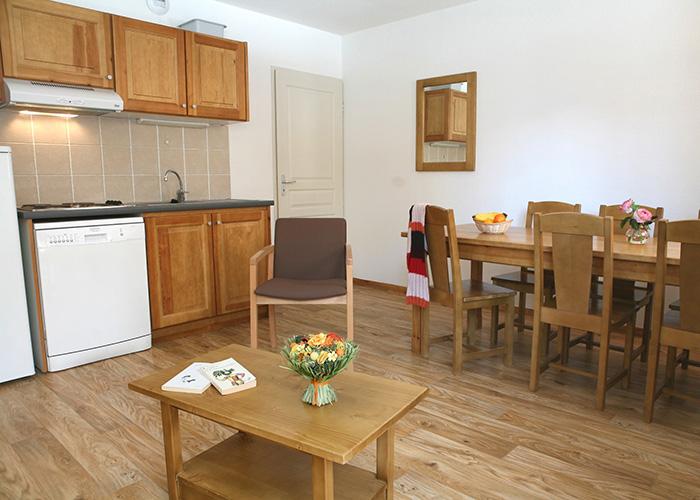 Wohnung T3 - 47 m2