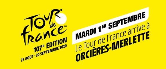 Information Tour de France