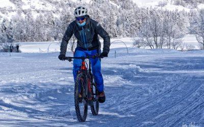 Ancelle Bike